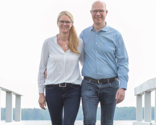 Tanja & Christian Klein